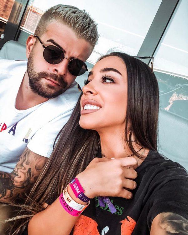 Cristina Ștefania nu mai poartă inelul de logodnă! Ce a dezvăluit Speak, iubitul ei