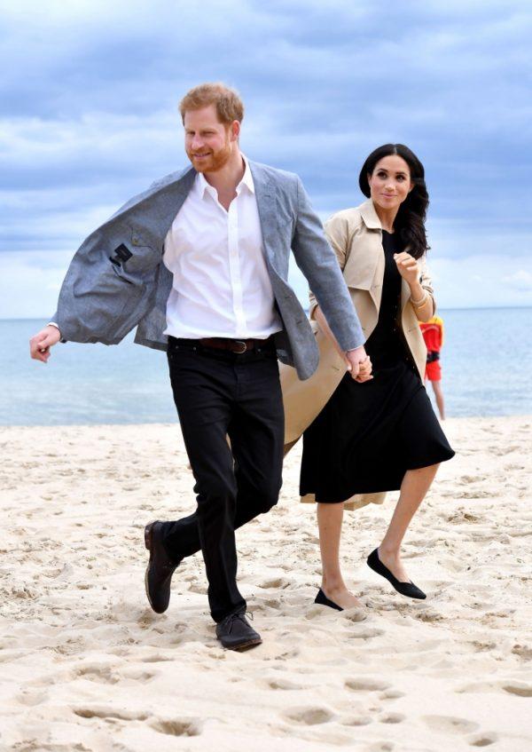 Prințul Harry, îndurerat de situația tensionată din Familia Regală