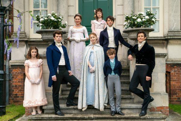 Tot ce trebuie să știi despre al doilea sezon din serialul 'Bridgerton'