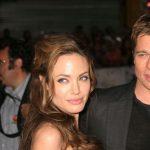 Angelina Jolie, vecina cu Brad Pitt. Care este motivul?