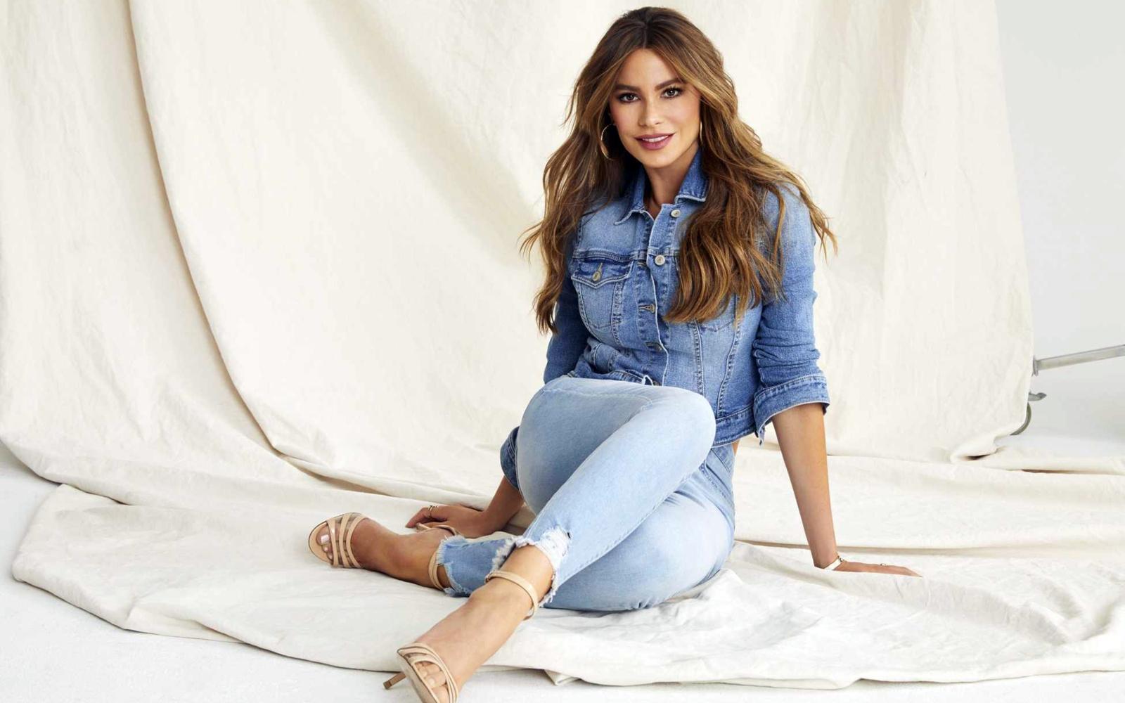 Sofia Vergara își lansează propriul brand de beauty