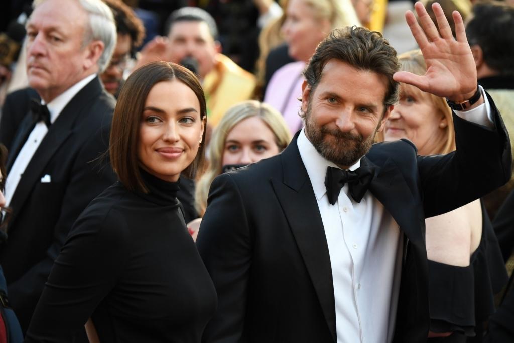 Ce a spus Irina Shayk despre Bradley Cooper, la aproape doi ani de la despărțire