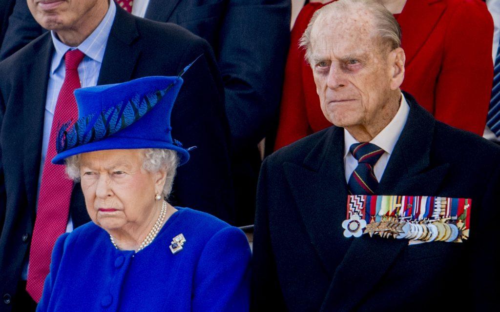 Prințul Philip a fost operat pentru o afecțiune cardiacă. Cum se simte soțul Reginei Elisabeta (1)