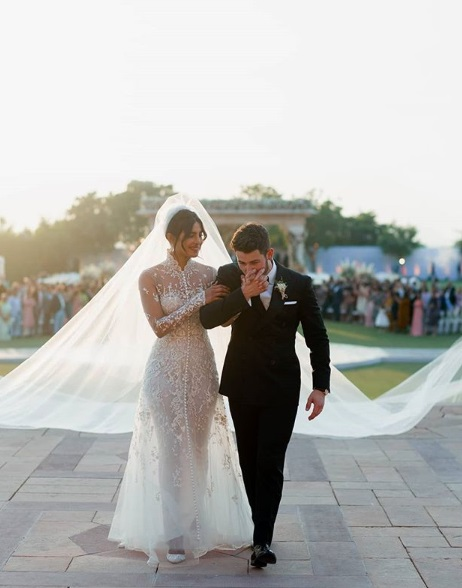 Secretul mariajului dintre Priyanka Chopra și Nick Jonas. Ce pact au făcut cei doi