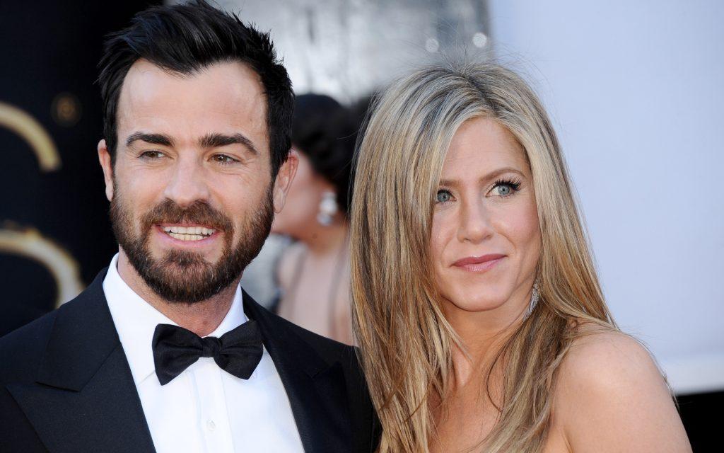 La peste 3 ani de la despărțire, Justin Theroux a dezvăluit că el și Jennifer Aniston încă se iubesc