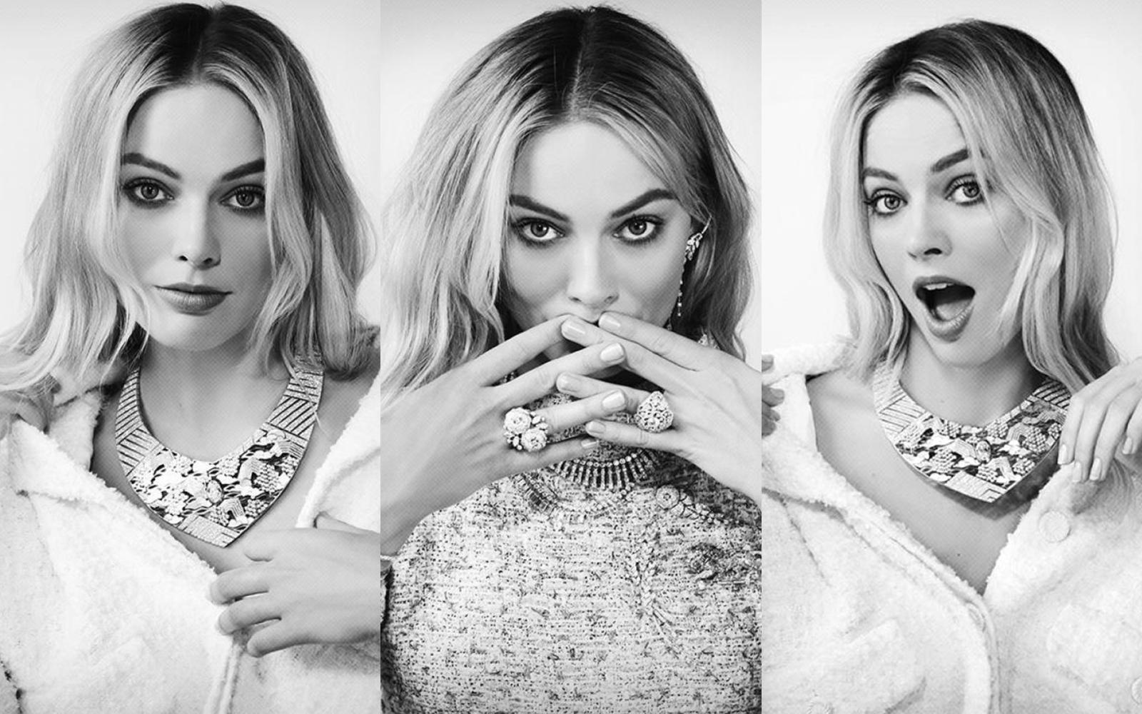 Margot Robbie are o siluetă perfectă! Vedeta și-a dezvăluit toate secretele