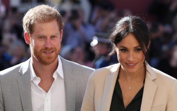 Tatăl lui Meghan Markle este convins că Oprah profită de pe urma problemelor dintre fiica sa și Prințul Harry