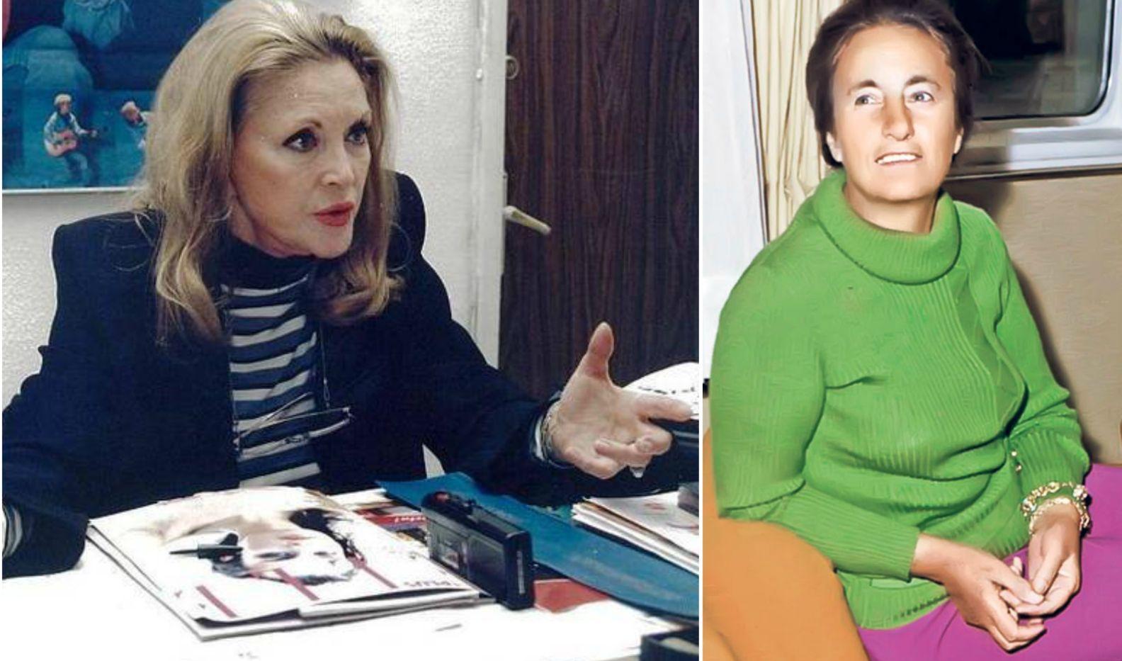 """Motivul pentru care Zina Dumitrescu a refuzat să lucreze pentru Elena Ceaușescu: """"Nu avea haine urâte pe ea, dar nu știa să le poarte"""""""