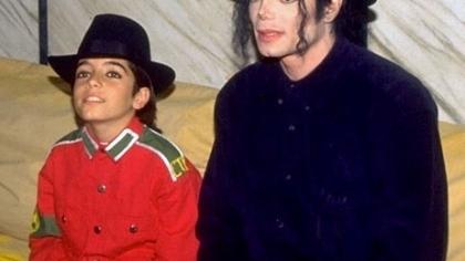 El e singurul FIU al lui MJ, l-a RENEGAT pt că era NEGRU