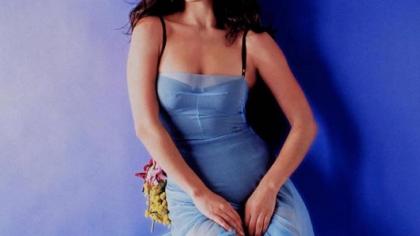Fiica lui Catherine Zeta-Jones, mai FRUMOASĂ ca mama ei! Carys a împlinit 16 ani