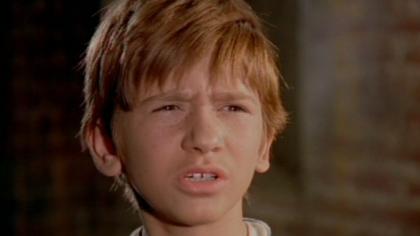 """""""Pistruiatul"""" se întoarce pe micile ecrane! Cum arată actorul de 59 de ani, care, în trecut, l-a jucat pe puştiul pus mereu pe şotii?"""