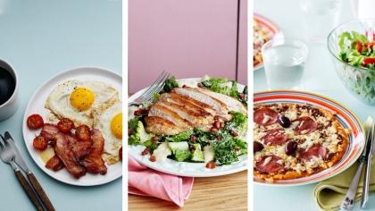 Vrei să SLĂBEȘTI rapid și sigur? Asta e mâncarea genială care te face suplă până în iunie!!!