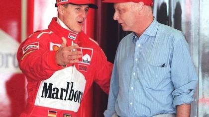 A MURIT marele campion de Formula 1! Transplantul nu l-a ajutat, iar lumea întreagă este în DOLIU