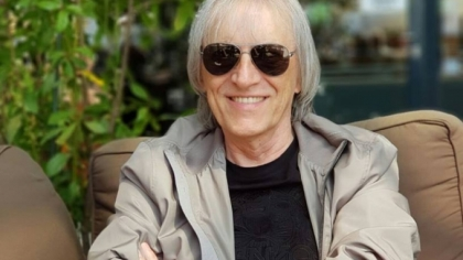 A murit lângă Mihai Constantinescu! Accesul în salonul artistului a fost restricţionat în weekend