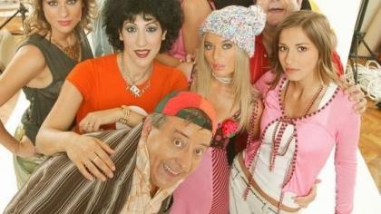 """Nea Popa din """"La bloc"""" este de NERECUNOSCUT! Iată cum arată şi ce face în prezent actorul"""