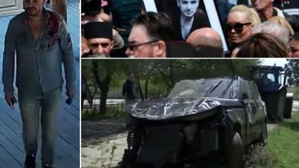 Este CONFIRMAT: Răzvan Ciobanu S-A SINUCIS! Nu mai putea trăi cu datorii şi fără dragoste