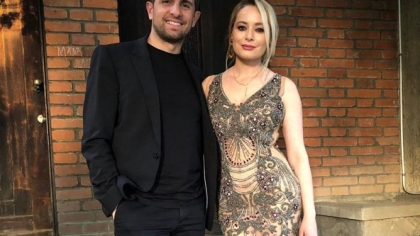 Laura Cosoi și soțul ei, cei mai NOROCOȘI! Ce face fiica lor de nici 1 an, pentru ei. Așa să tot ai copii!