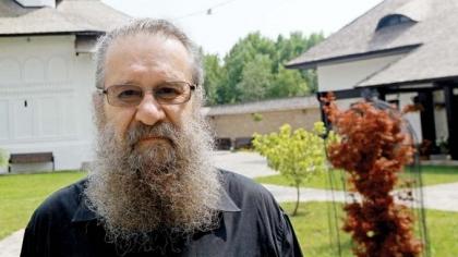 """Nelu Curcă, noi dezvăluiri despre viaţa la mănăstire. De ce nu mai ţine legătura cu nimeni din """"La Bloc"""""""