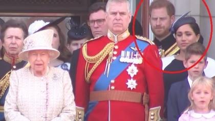 Meghan Markle, UMILITĂ de Prinţul Harry în public! Schimb acid de replici