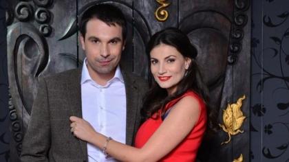 """Ioana Ginghină și Alexandru Papadopol se vor împăca! Previziune șoc despre cei doi: """"Sunt suflete pereche!"""""""