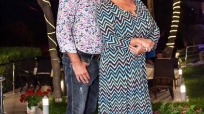 Fosta soţie a lui Cristi Borcea iubeşte din nou! Iată cine este partenerul Mihaelei
