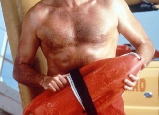 David Hasselhoff, de nerecunoscut la 30 de ani de la primul episod Baywatch. Actorul s-a schimbat foarte mult