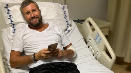 """Adevărul despre starea de sănătate a lui Cătălin Botezatu! De ce a ajuns să fie operat:""""A fost o gâlmă uriaşă!"""""""