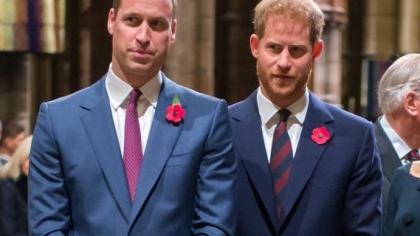 Prinţul William, furios după declaraţiile fratelui său! Se va deteriora şi mai mult relaţia dintre ei?
