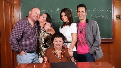 """Actor din """"Liceenii"""", atac la Bănică, după moartea Tamarei Buciuceanu: """"N-a iubit-o niciodată"""""""