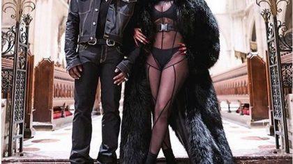 Așa au apărut la Paris! Despre ce cuplu celebru e vorba?