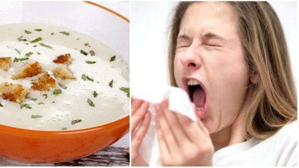 Alimente care te ajută să scapi mai repede de gripă sau răceală. Condimentele picante, pe listă