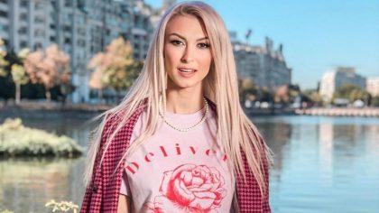 """Andreea Bălan, în centrul unui scandal uriaş. Reacţia artistei după ce a fost acuzată că minte: """"Părerea ta proastă!"""""""
