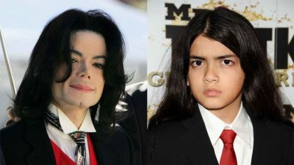 Cum arată astăzi fiul cel mic al lui Michael Jackson. Blanket a împlinit 18 ani