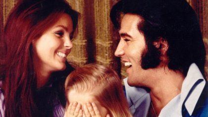Ultimele cuvinte pe care Elvis Presley le-a spus fiicei! Lisa le-a dezvăluit acum