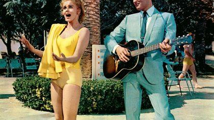 Femeile care au trecut prin viaţa și patul lui Elvis Presley. Artistul prefera virginele