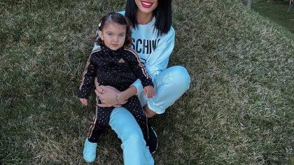 Fetiță sau băiețel? Adelina Pestrițu a vorbit în exclusivitate despre al doilea copil