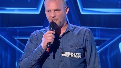 S-a aflat! Ce face cu banii câștigătorul 'Românii au talent'. Mecanicul cu voce de aur își cumpără o...
