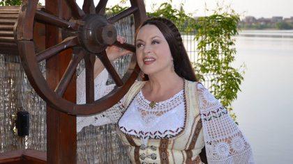 Pensia Mariei Dragomiroiu! Atât primește marea doamnă a muzicii populare după zeci de ani pe scenă