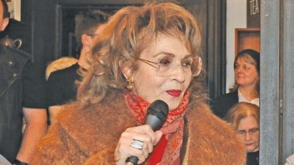 """""""Angela Similea a murit"""". Știrea despre celebra artista de 73 de ani i-a îndurerat nespus pe fani, iar familiei sale i-a provocat dispreț"""