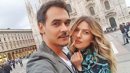 Lidia Buble şi Răzvan Simion: mai formează un cuplu? Indiciul observat de fani