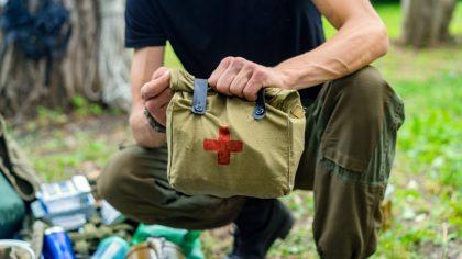 HKitul de supravieţuire în caz de cutremur: ce trebuie să conţină
