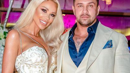 Bianca Drăgușanu, mesaj tranșant pentru Alex Bodi după ce manistrații i-au respins cererea de eliberare! Ce a putut să spună diva despre milionar