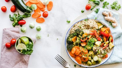 Cele mai recomandate alimente de post pentru sănătatea ta