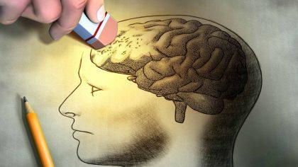 Ce modificări suferă creierul unei persoane cu depresie