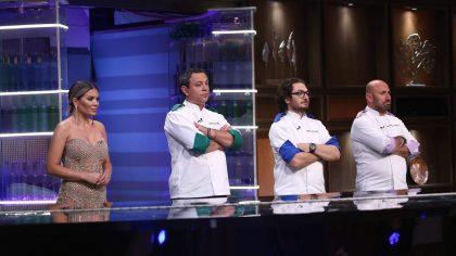 Românii îşi iau adio de la echipa Chefi la cuţite? Ce s-a întâmplat cu Florin Dumitrescu și Cătălin Scărlătescu