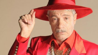 Actorul Gheorghe Visu internat la ATI! Fanii sunt îngrijorați pentru starea lui de sănătate!
