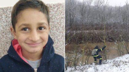 Veste ȘOC despre Sebi, copilul de 7 ani dispărut de ȘASE SĂPTĂMÂNI. Ce s-a întâmplat, de fapt, cu micuțul?